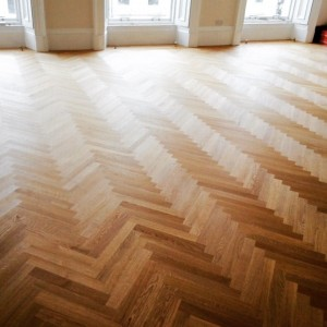 Engineered Wood Flooring or Solid Wood Flooring?