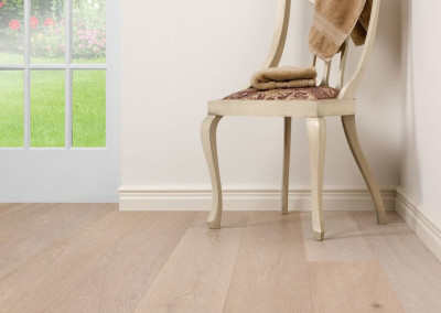 Caledonian Concept White Oak Elite