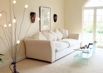 Thomas Witter Wool Carpet