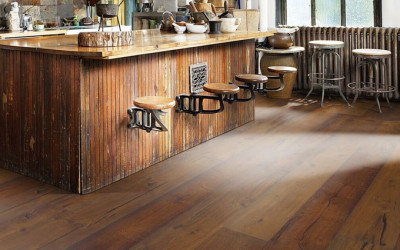 The First Floors Guide to Choosing Real Wood Flooring