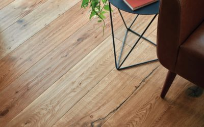 Tips To Choosing The Right Wood Colour of Flooring