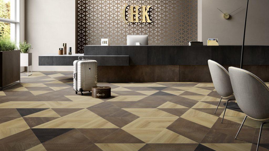 Moduleo Luxury Vinyl Flooring First Floors Giffnock