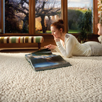 Carpet Price Match Guarantee in our Carpet Showroom!