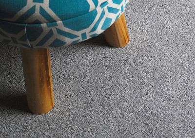Adam Carpets Castlemead Twist Cool Grey