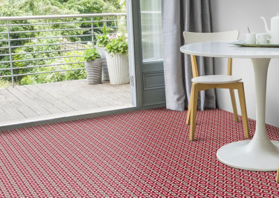 Alternative Flooring Quirky B Margo Selby Shuttle
