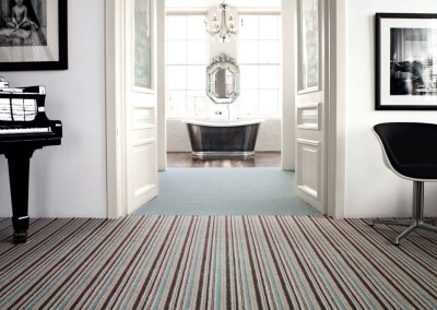 Brockway Dimensions Heathers Stripe