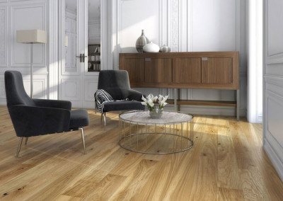 Caledonian Oak