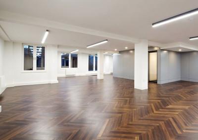Junckers Singlesave Flooring