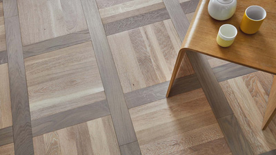 Panaget Parquet Wood Flooring