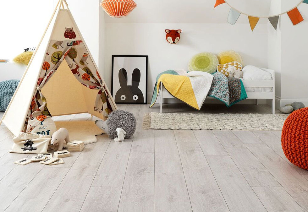 The Best Laminate Flooring Selection in Glasgow!