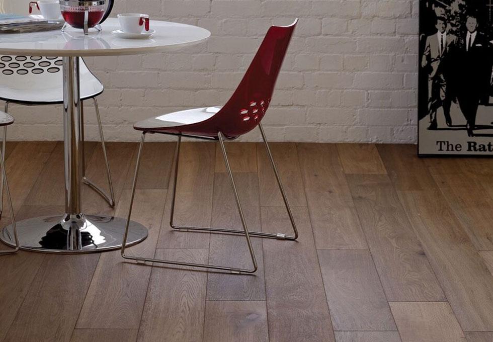 Lifestyle Floors Wood Sherwood Forest Elegant Oak