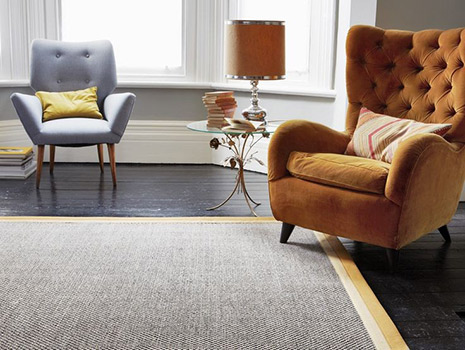Bespoke Rugs from Alternative Flooring – 10% Off with First Floors!