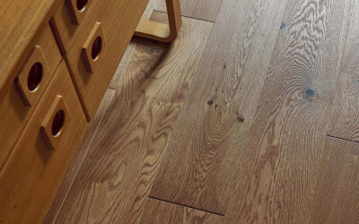 Add Value To Your Home With a Wood Floor