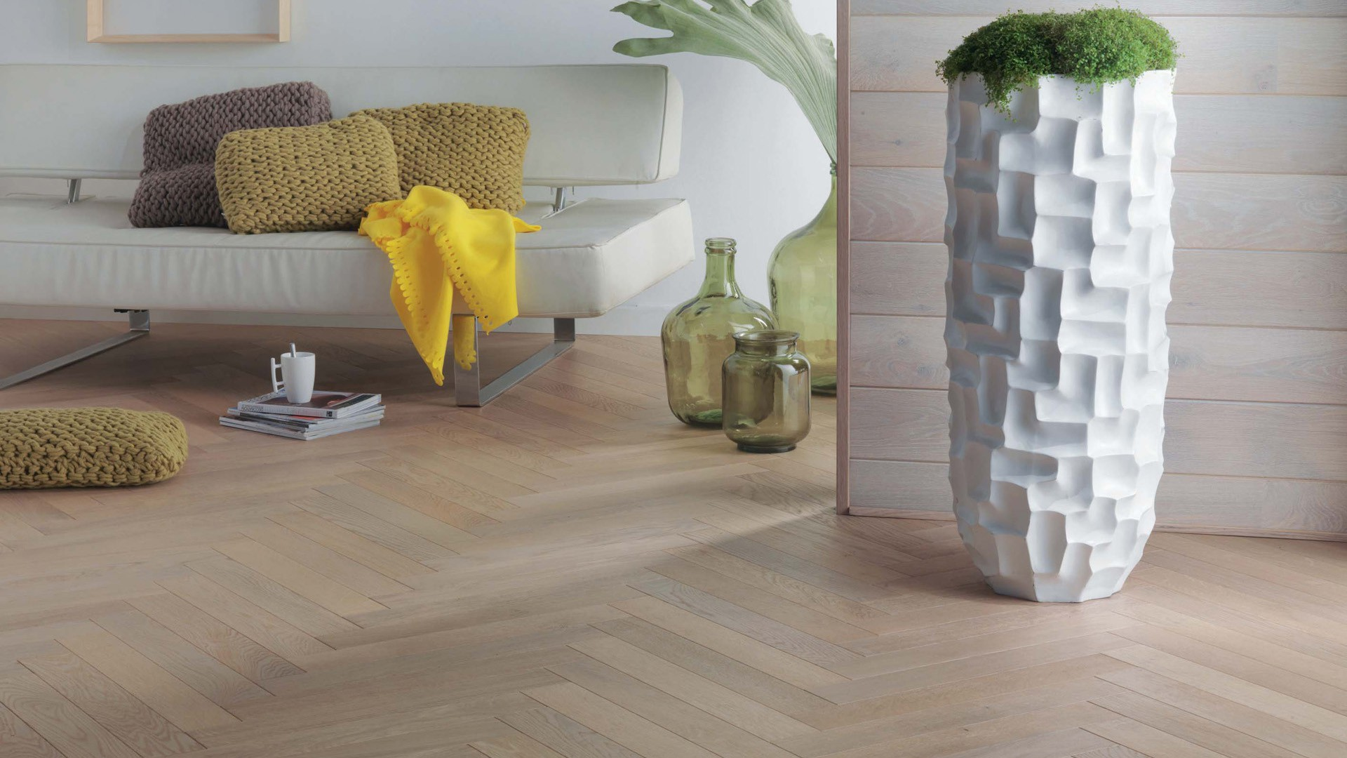 How To Take Care Of Your New Wood Floor