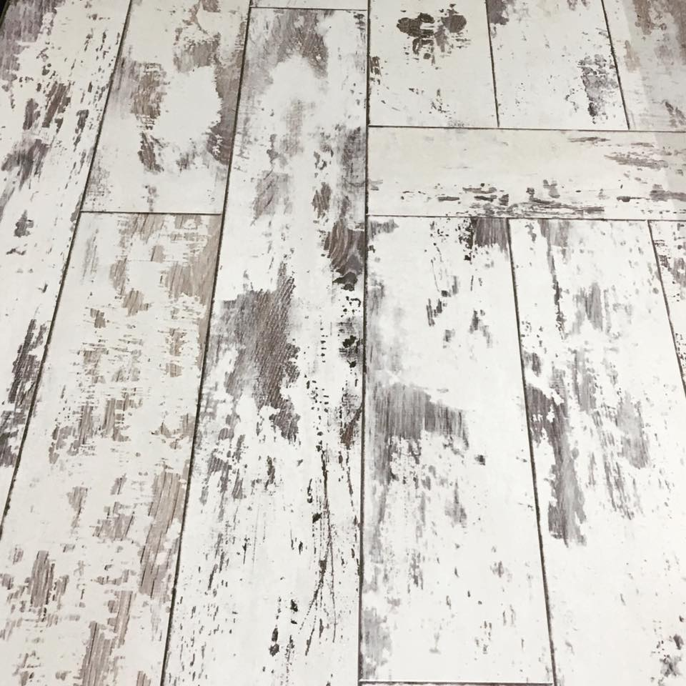 Fausfloor Laminate Flooring