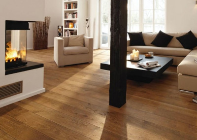 Boen Oak Select Oiled