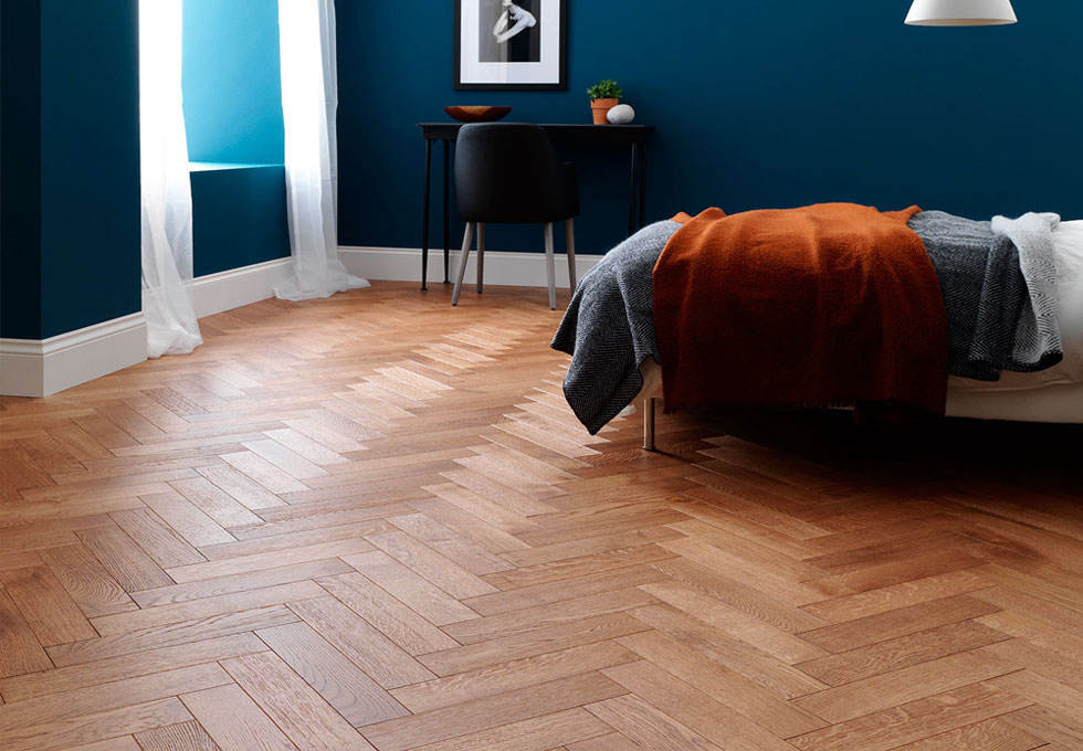 Solid And Engineered Wood First Floors Glasgow