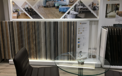 Moduleo Flooring – New Stand In