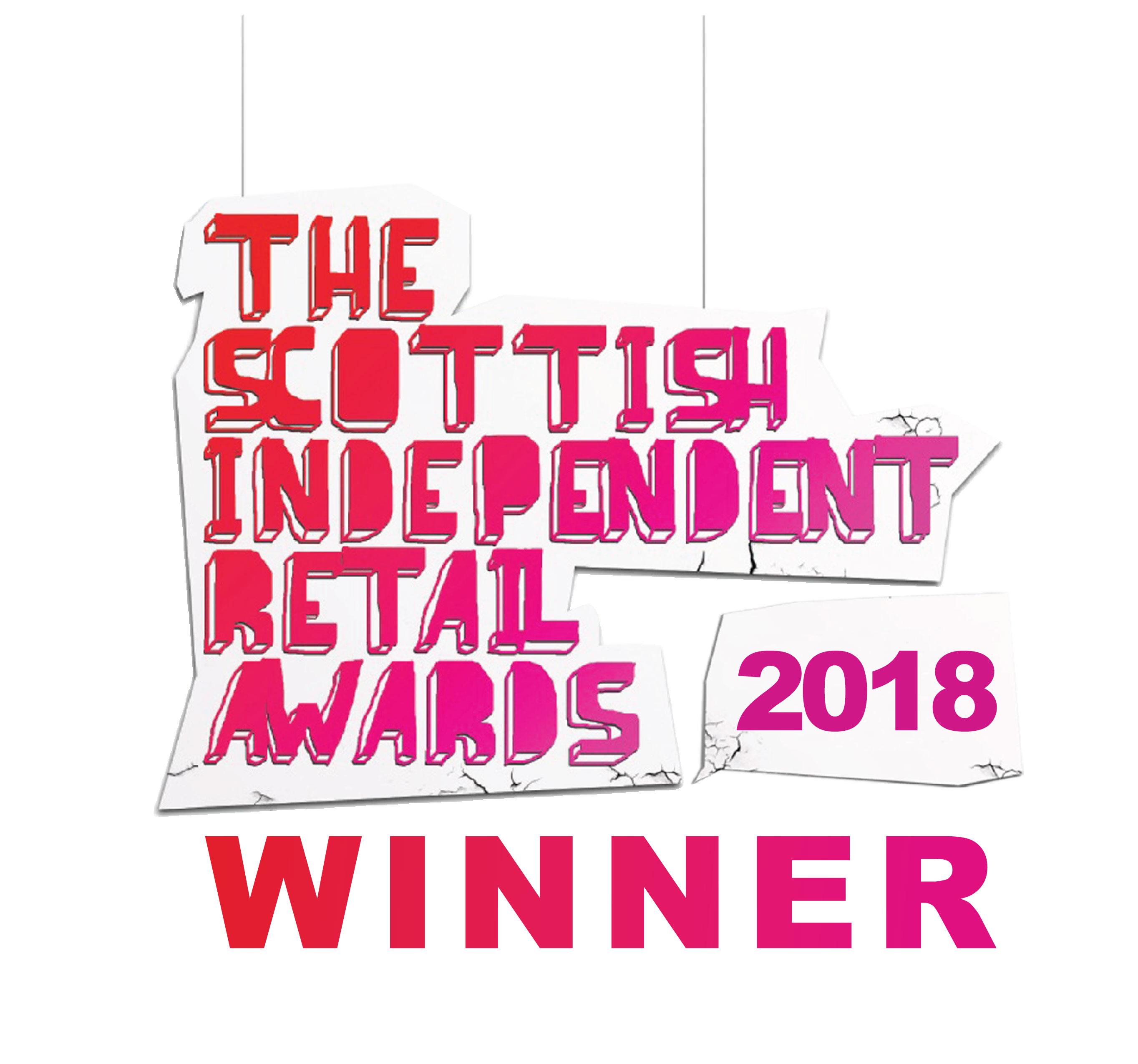 Independent Retail Awards