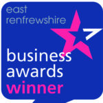 business awards winner logo
