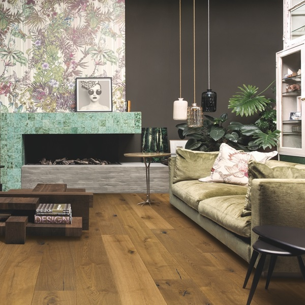 quickstep living room