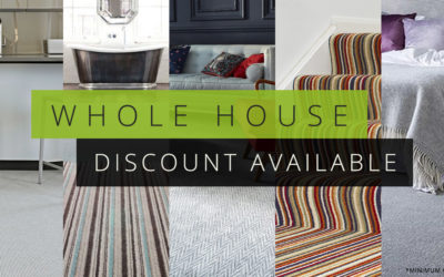 Save Money with Our Whole House Discount