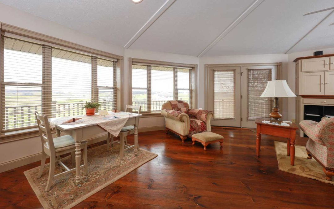 Are Hardwood Floors A Good Investment?