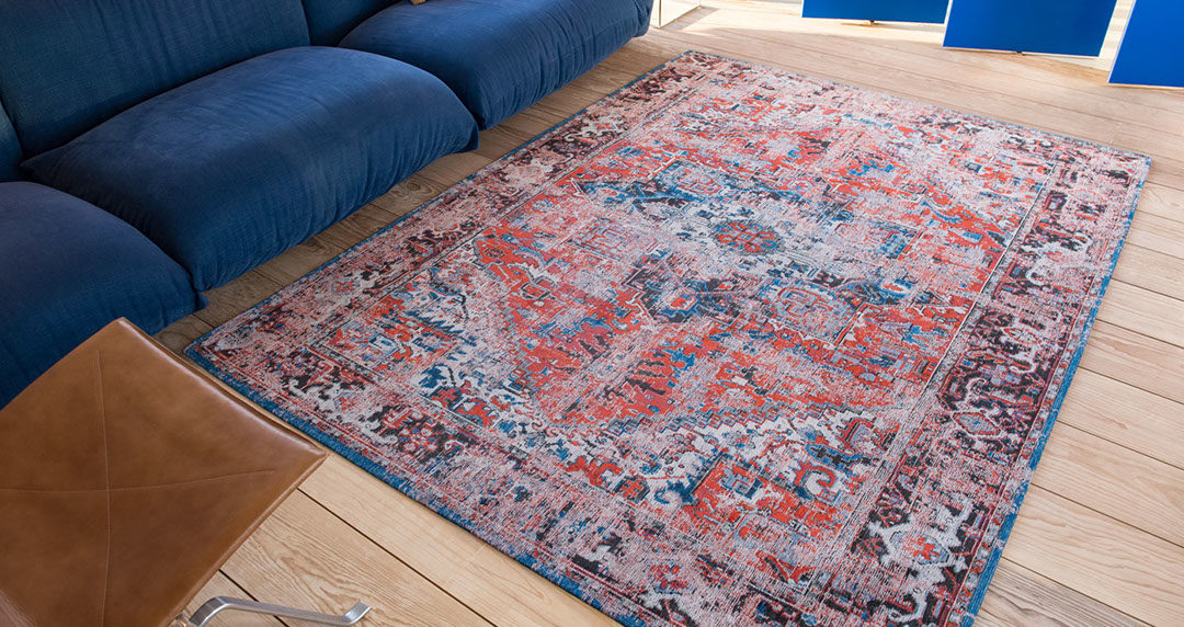 Rugs by Louis De Poortere