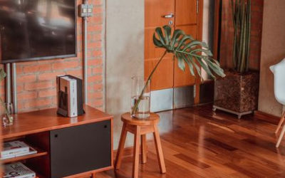 The many benefits of laminate flooring