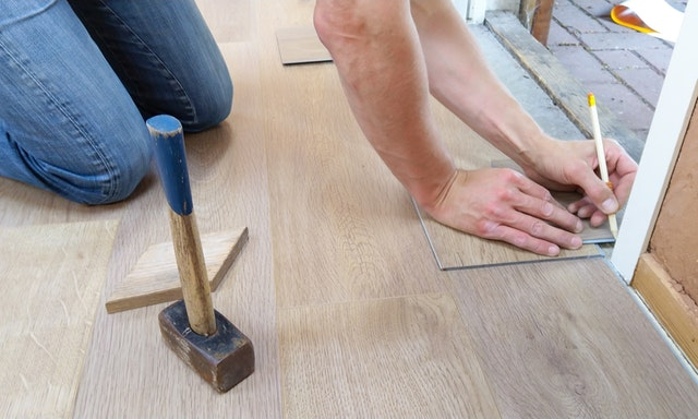 A basic guide to vinyl flooring