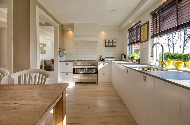 How to choose the right wood floor for your home