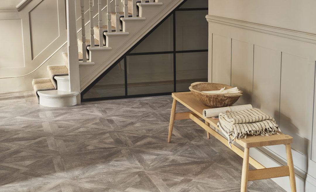 The top advantages of vinyl flooring