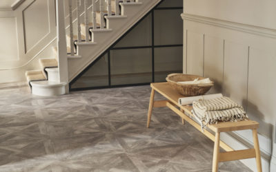 The top advantages of vinyl flooring