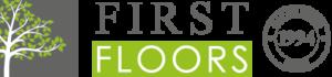 first floors since 1994 logo